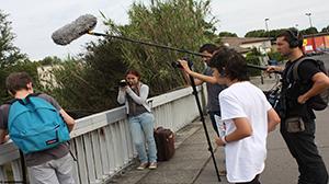 tournage periph